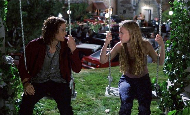 Bijou After Hours: 10 THINGS I HATE ABOUT YOU Sat, Feb 13th at 11PM at FilmScene
