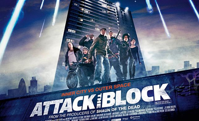 Attack The Block, August 30 11pm