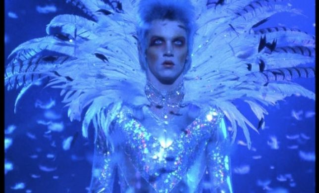 Velvet Goldmine (1998), Feb. 7, 11:00 PM