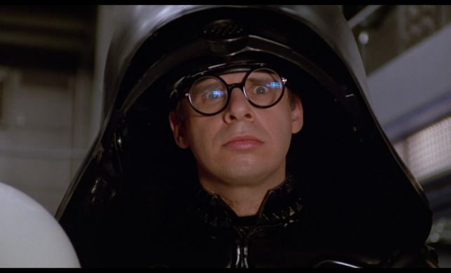 Bijou After Hour Presents: Spaceball (1987), March 7, 11 PM