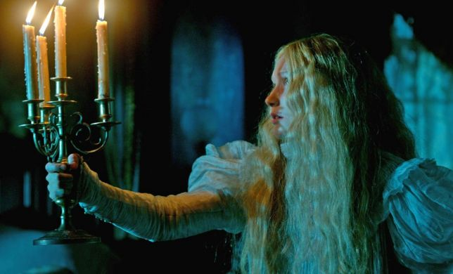 Bijou After Hours: CRIMSON PEAK Saturday, May 7th at 11PM at FilmScene