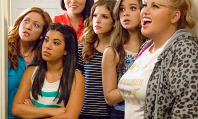 SPECIAL EVENT- On Iowa!- Pitch Perfect 2, Friday August 19 at 11PM at FilmScene