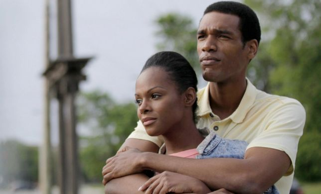 Bijou Film Forum: SOUTHSIDE WITH YOU, Tuesday February 28. 2017 at 6PM at FilmScene