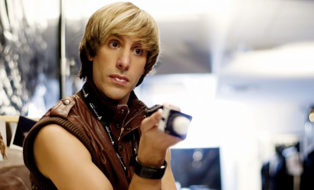 Bijou After Hours: Bruno, Saturday August 27 at 11PM at FilmScene