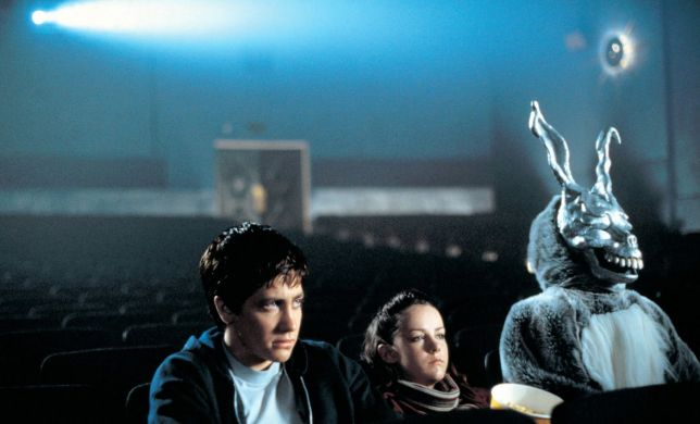 Bijou After Hours: DONNIE DARKO, Saturday April 8, 2017 at FilmScene