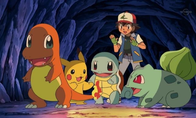 Bijou After Hours: POKÉMON: THE FIRST MOVIE – MEWTWO STRIKES BACK Saturday, May 14th at 11PM at FilmScene