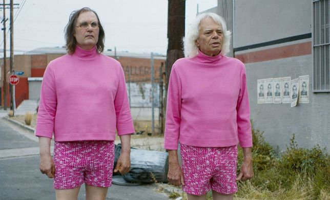 Bijou After Hours: THE GREASY STRANGLER, Saturday October 8th at 11PM at FilmScene
