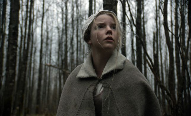 Bijou After Hours: THE WITCH, Saturday September 3rd at 11PM at FilmScene