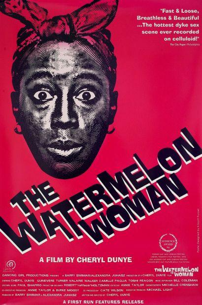 Film Forum Presents: The Watermelon Woman